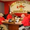 LPFPD Board of Comissioners