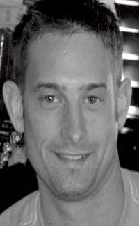 Fallen Firefighter Jacob Lewis