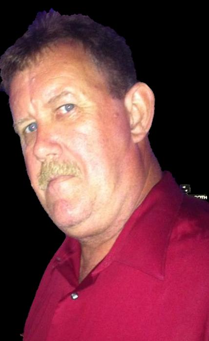 Fallen Firefighter Jerry Fugler