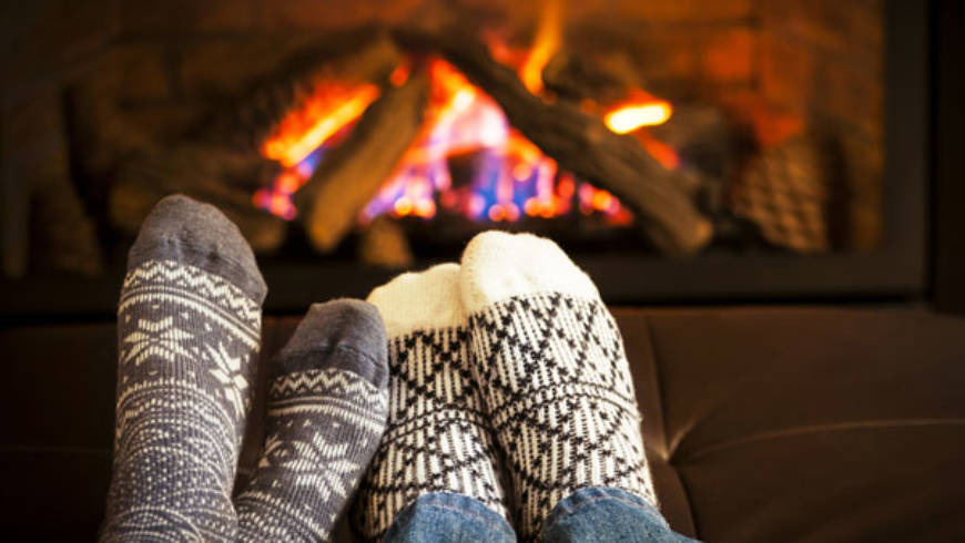 Safety Tips for the Winter Months