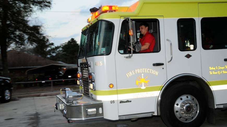 Livingston Parish Fire District improvements benefit first responders, tax payers
