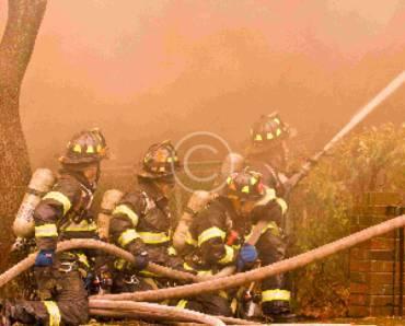 National Program Aids Fire Department