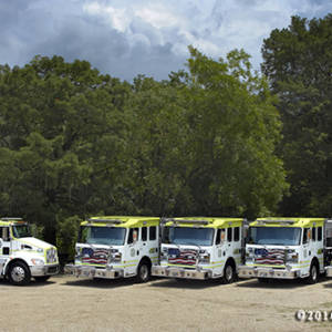 Livingston Parish Fire District improvements benefit first responders, tax payers