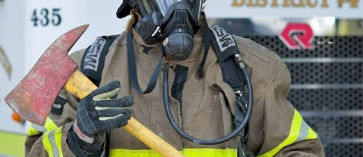 Cost to Outfit a Firefighter