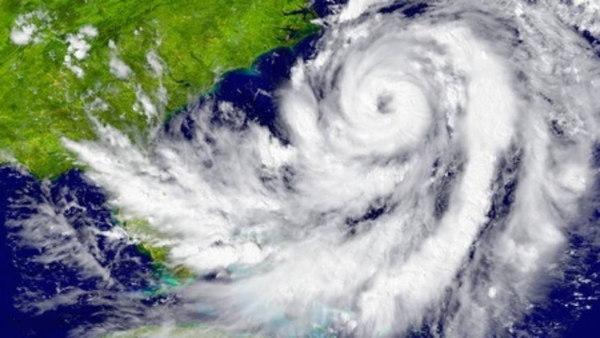 Hurricane Preparedness: Think safety today – be alive tomorrow!
