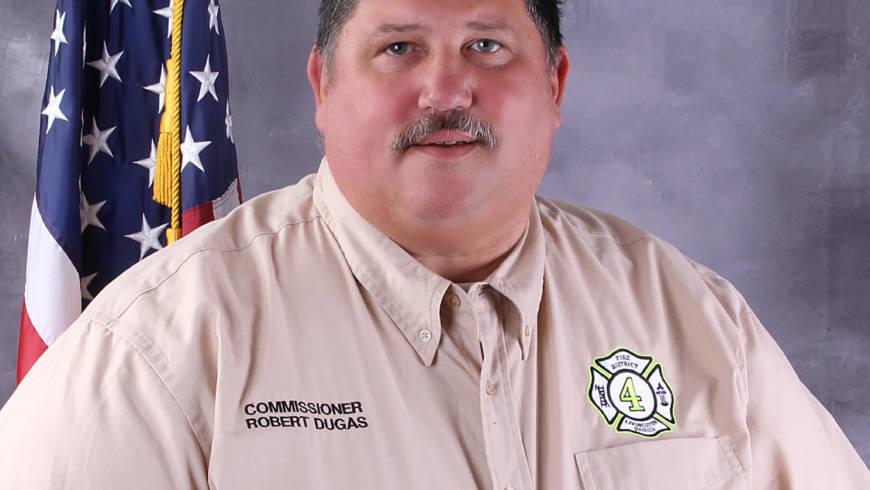 Robert Dugas