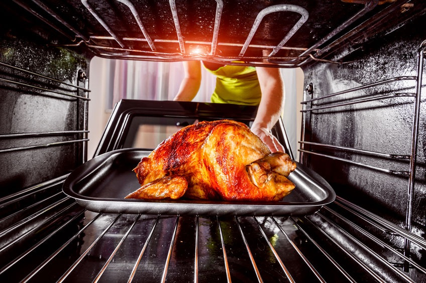 Thanksgiving Day Fire Safety Tips